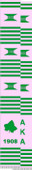 AKA Baby Pink Ivy Leaf