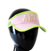 AKA Featherlite  Visor ( Pink )