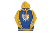 Sigma Gamma Rho  Pullover Hoodie