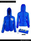 Jacket:  SGRho  Lightweight Jacket with Pocket