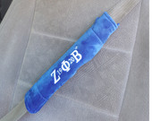 ZPB  Embroidered Seat-belt Sleeve