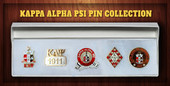 PIN:  Kappa Alpha Psi  Pin  Collection
