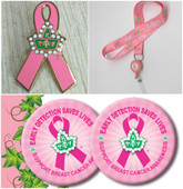 AKA Breast Cancer Awareness Package