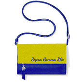 PURSE;   SGRHO  Crossbody  Purse