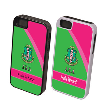 All the cell phone cases  (with the exception of the Galaxy S3)  consist of an outer hard plastic shell and a snap in protective rubber holder for upmost protection. The cases have a high gloss and protective coating against scratches and dirt. Cases have access ports to manufacturer's chargers and headphones.