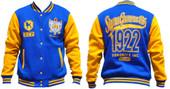 Jacket - Sigma Gamma Rho Fleece Jacket-1