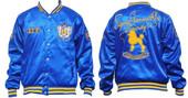Jacket - Sigma Gamma Rho Satin Jacket