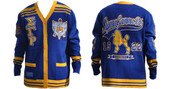 Sweater - Sigma Gamma  Rho Heavyweight Sweater.