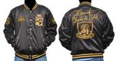 Jacket  - Alpha Phi Alpha Satin Jacket