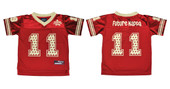 Jersey -  Kappa Alpha Psi Kid Football Jersey