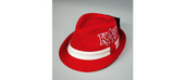 Headgear - Kappa Alpha Psi Fedora Hat