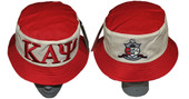 Headgear -  Kappa Alpha Psi Bucket  #1