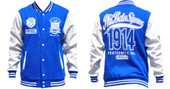 Jacket  -  Phi Beta Sigma Fleece Jacket