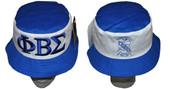 Head-Gear  Phi Beta Sigma Bucket