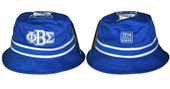 Head Gear  -  Phi Beta Sigma Bucket Hat