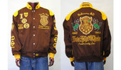 Jacket -  Iota Phi Theta Racing Jacket