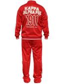 Kappa  Alpha Psi  Jogging Suits