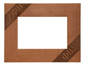 Horizontal Greek  Love  Frame