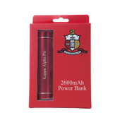 Power Bank - Kappa Alpha Psi