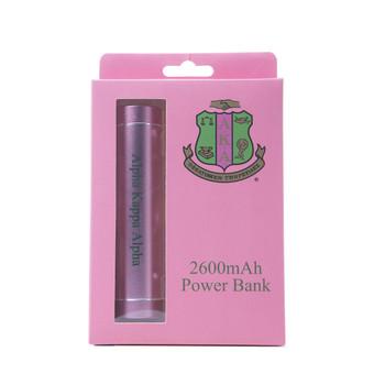 ff3ada37b979e Power Bank - Alpha Kappa Alpha (add  25)