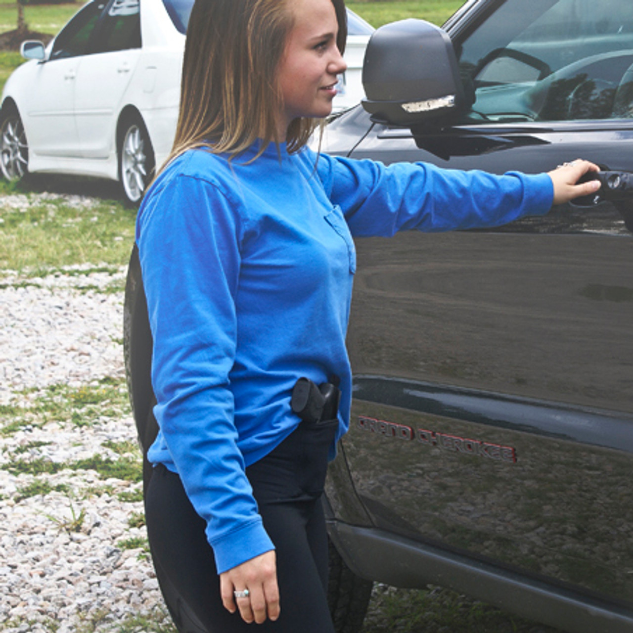 Blog: Women's Concealed Carry Leggings