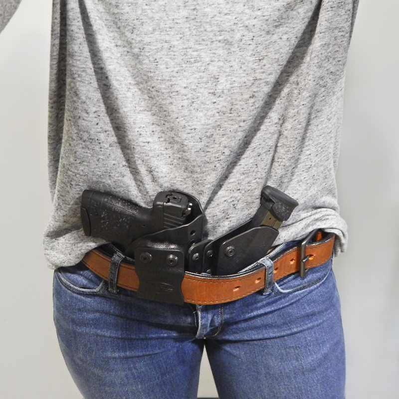 Dara Holsters: 2016