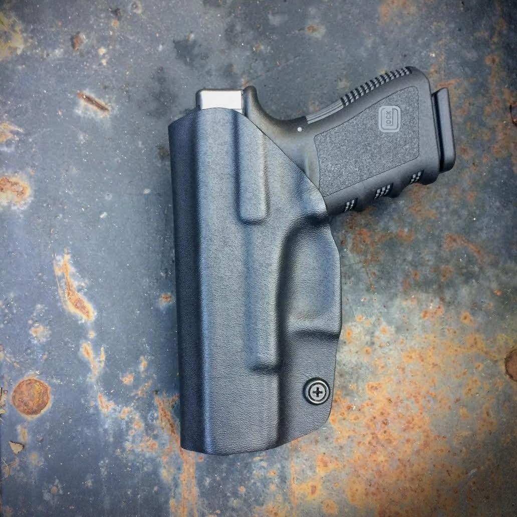 Dara Holsters: Kydex OWB Holster and TLR-6 Holsters