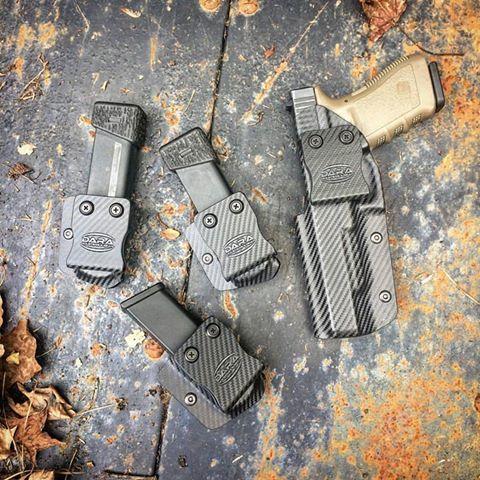Glock 21 Holster, HK VP9 Holster, Glock 17 Holster, glock 22 holster, action sport holster, dara holsters, idpa holster, quick draw holster, competition holster, race holster, outside the waistband holster