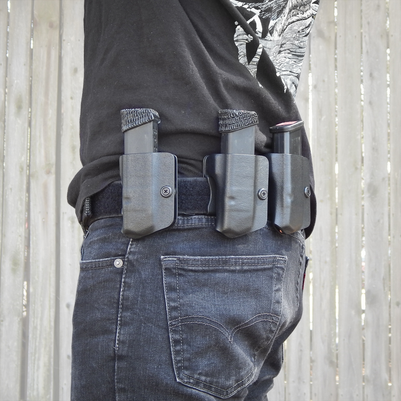 RMR cut Drop Offset Package, doh rig, drop offset holster, drop holster, doh holster, glock 17 holster, idpa holster, ipsc holster, uspsa holster, competition holster, dara holsters, kydex holsters, optic cut holster