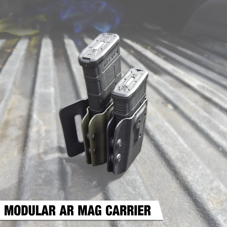 AR Mag Carrier