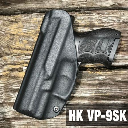 HK VP9sk IWB Holster