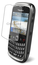 Screen Protector for Blackberry Curve 3G 9300