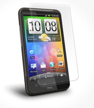 Screen Protector for HTC Desire HD