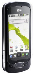 Screen Protector for LG Optimus One