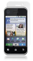Screen Protector for Motorola Backflip