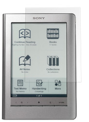 Screen Protector for Sony PRS-600