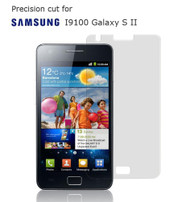 Screen Protector for Samsung Galaxy S II I9100