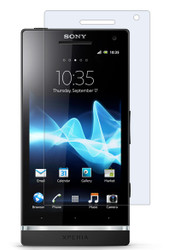 Screen Protector for Sony Xperia S