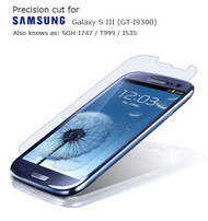 Screen Protector for Samsung Galaxy S III