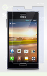 Screen Protector for LG Optimus L5