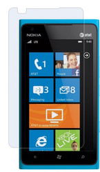 Screen Protector for Nokia Lumia 900