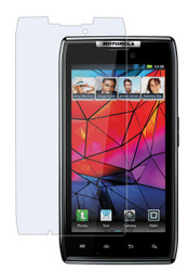 Screen Protector for Motorola Razr