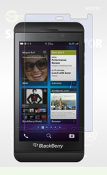 Screen Protector for BlackBerry Z10