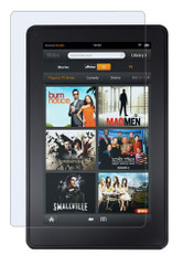 Screen Protector for Kindle Fire