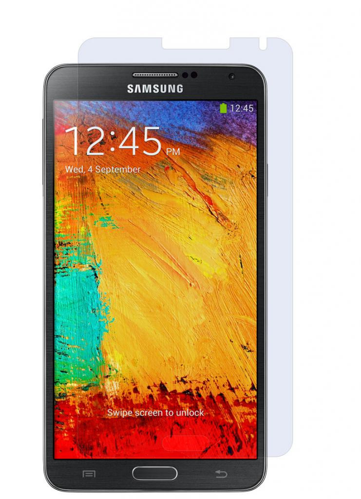CitiGeeks® Samsung Galaxy Note 8.0 Protector Anti-Glare Matte N5110 3-Pack