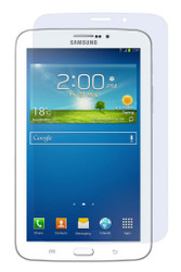 "Screen Protector for Samsung Galaxy Tab 3 7.0 "" with Speaker"