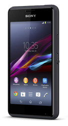 Screen Protector for  Sony Xperia E1