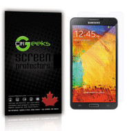 Glass Screen Protector for Samsung Galaxy Note 3