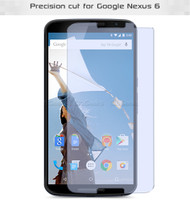 Screen Protector for Google Nexus 6