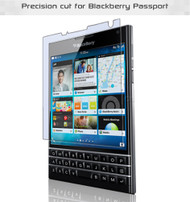 Screen Protector for BlackBerry Passport